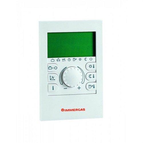 Менеджер зоны для каскадного контроллера Immergas. 3.015264 фото